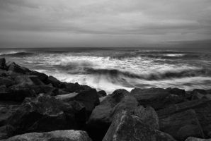 rock and roll by Dune-sea