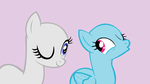 Wink Ponies Base by Rain-Approves