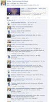 Hetalia Facebook: Like a Doitsu by gilxoz-epicness