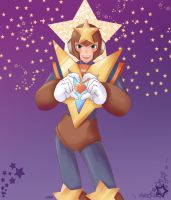Star_Heart by Soul-Rokkuman