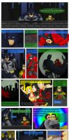 Batman and Robin:awesomeness by The-third-eskimo