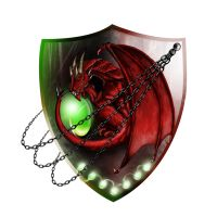League Of Legends Achievement badge for Toploaded. by TBPlayer