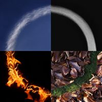Four Elements by Miqus