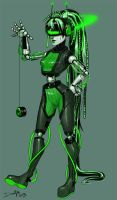 Android by Denimecho