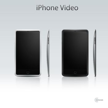 iPhone Video Concept by chromatix