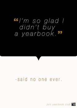 GT: Yearbook club by swagever