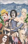 Rocky Horror Picture Show by ChrisOzFulton