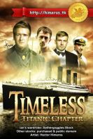 Timeless - Titanic Chapter [Alternative Cover 2] by HectorHimeros