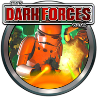 Star Wars Dark Forces v2 by POOTERMAN