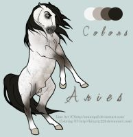 Aries Spirit Style by ZodiaqueAries