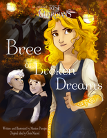 Bree of Broken Dreams (cover) by Vanilla-Fireflies