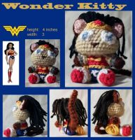...wonder kitty... by ruiaya