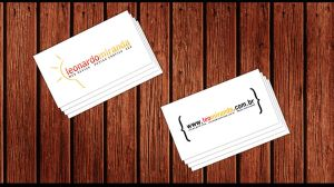 Business Card by NepsTr
