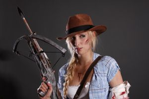 Walking Dead Survivor STOCK I by PhelanDavion