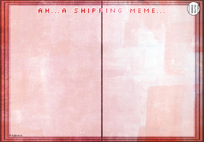 TBSP | shipping meme by tinyfrou