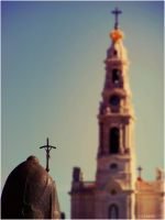 faith distances by ziabloO