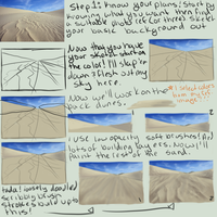 sand tutorial by fishebone