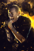 Linkin Park by Sofrex