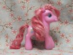 Customized G3 Pinkie Pie by theneopetmaster