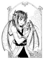 Playing with Dragons by C--O--R--A