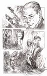Edenfall Page 2 by dfbovey