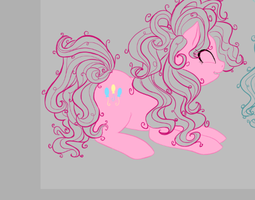 Pinkie Progress by Wun23