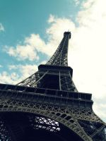 My Perspective of Tour de Eiffel by Niro6