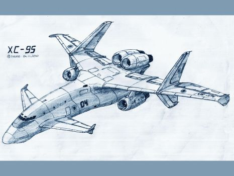 XC-95 by TheXHS