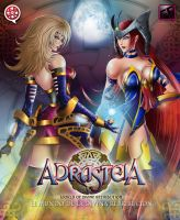 Adrasteia Mundo de la Divina Retribucion by FF-side