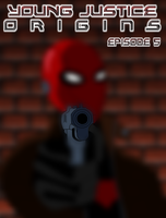 Red Hood by Bobkitty23