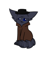 Detective Pounce :Trade: by Specktres