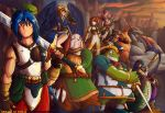 Breath of Fire 2 Poster by XCBDH