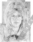 Randy Rhoads by GuitarWars