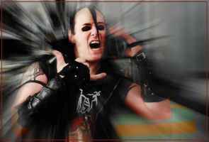 Jerry Only by Demonoftheheavens