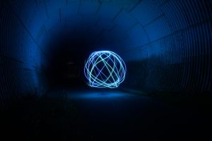 light painting 14 by Salitas91