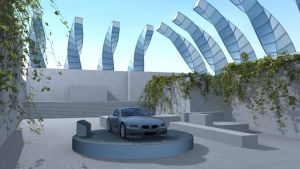 BMW_Z4_WIP02 by RTshaders