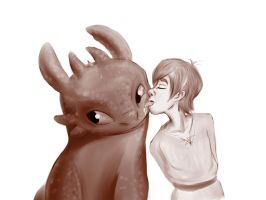 httyd_weirdos by pandatails