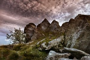 Highlands by OlivierAccart