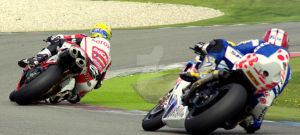 Troy Bayliss by Sven98