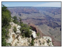 Grand Canyon V by Xwinger