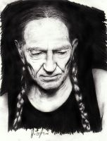 willie nelson by raul-duke-05