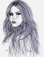 Avril by LAReal