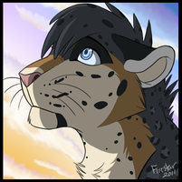 Jasiri profile by KaiserTiger