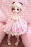New look for Yumi~ by ShawneeAlice