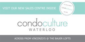 Condo Culture Sign board by w3soul