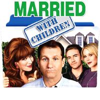 Married with Children by apollojr