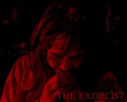 The Exorcist by sadounimalik