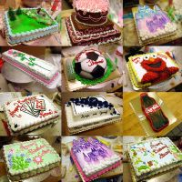 Cake Collection 4 by Erisana