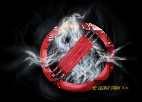 If the Ghostbusters logo was real by ShacharLaudon