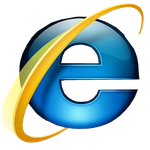 Internet Explorer icon by SlamItIcon